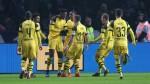 Borussia Dortmund return to top after comeback at Hertha Berlin