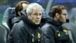 Lucien Favre Hits Out at 'Scandalous' Handball Decision Despite Dortmund's Late Win at Hertha