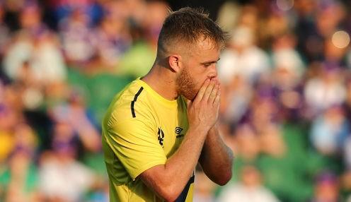 Stajcic salutes Mariners spirit
