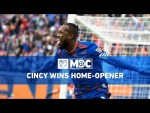 See What Soccer Means in Cincinnati
