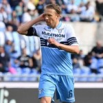 LAZIO start talks with LUCAS LEIVA on new long-term