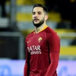 MAN. UNITED going all the way for MANOLAS