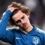 BARCELONA FC back on GRIEZMANN