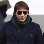 AS ROMA leaders dream of CONTE as next boss