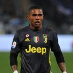JUVENTUS planning to put DOUGLAS COSTA up for sale