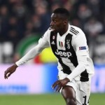 JUVENTUS in talks with MATUIDI on deal extension