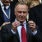 """BAYERN MUNICH chairman HOENESS: """"We are heading to rejuvenate our roster"""""""
