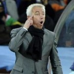 OFFICIAL - Bert VAN MARWIJK named new UAE boss