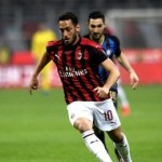 AC MILAN might put CALHANOGLU up for sale