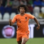NAPOLI - Eyes on Nathan AKE
