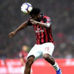 AC MILAN - A suitor planning a move on KESSIE