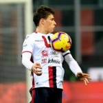 ARSENAL challenge Italian giants on BARELLA