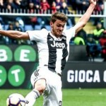 JUVENTUS set big-time exit fee on RUGANI