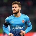 AS ROMA pampering MUSTAFI idea if Manolas leaves