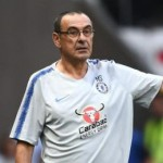 INTER MILAN challenge AS Roma on Maurizio SARRI