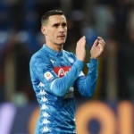 NAPOLI about to meet CALLEJON's agent