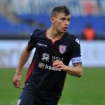 "CAGLIARI chairman Giulini: ""Chelsea and Napoli asked me for BARELLA"""