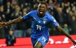 Kean: I'm ready to break Italy records