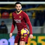REAL MADRID challenge PL giants on MANOLAS