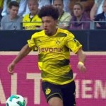 "BORUSSIA DORTMUND, Jadon SANCHO: ""There's people around me keeping me humble"""