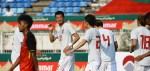Qualifiers - Group I: Japan stay perfect