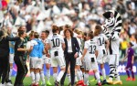 Juventus Women take step towards the title in front of sold-out Allianz Stadium