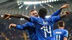 Italy unbeaten at home since Kean's birth