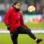 AC MILAN - Ricardo RODRIGUEZ between new contract and suitors