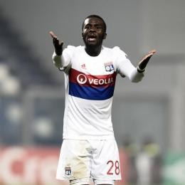 LYON set majestic exit fee on NDOMBELE