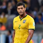 "SHANGHAI SIPG, Hulk: ""Joining Porto back? Let them keep No. 12 shirt free for me"""