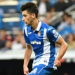 BENFICA want Espanyol duo in