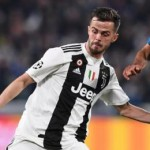 REAL MADRID planning a 3-figure move on PJANIC