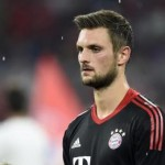 BAYERN MUNICH to put Sven ULREICH up for sale