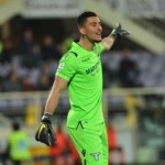 TOTTENHAM still eyeing STRAKOSHA as a heir to Lloris