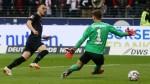 Filip Kostic double sends Eintracht Frankfurt into fourth place