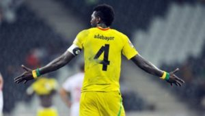2019 AFCON: Benin qualify as Adebayor's Togo go out