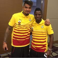 Ghana Need Kevin Prince Boateng To Win 2019 Afcon Trophy Wakaso