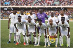 Ghana AFCON 2019 team guide: the lowdown, tactics and key players