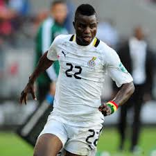 Mubarak Wakaso reveals problem hindering Black Stars Afcon trophy drought