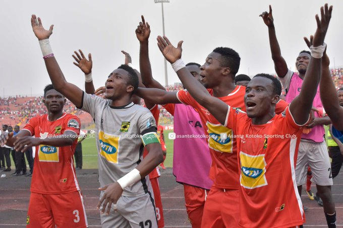 Ghana FA Normalization Committee supports Kotoko SC with $30,000