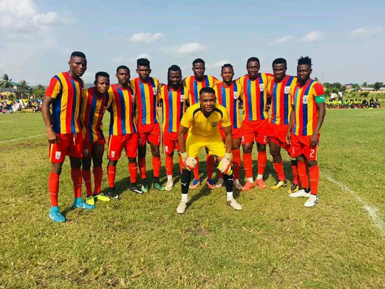Hearts of Oak 30 players for special tournament released with jersey numbers