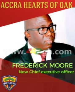 Hearts of Oak CEO warns of unauthorized deals of Umbro Jerseys
