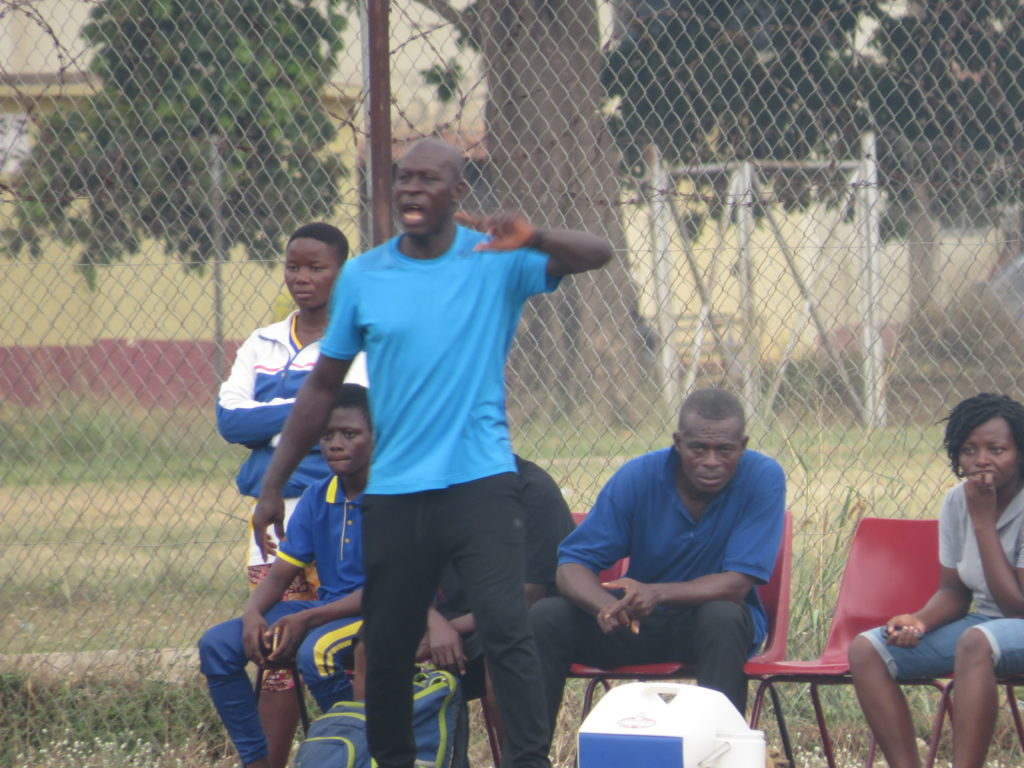 Normalization Committee Women's Special Competition: Coach Alex Camara set sight on Group A top spot