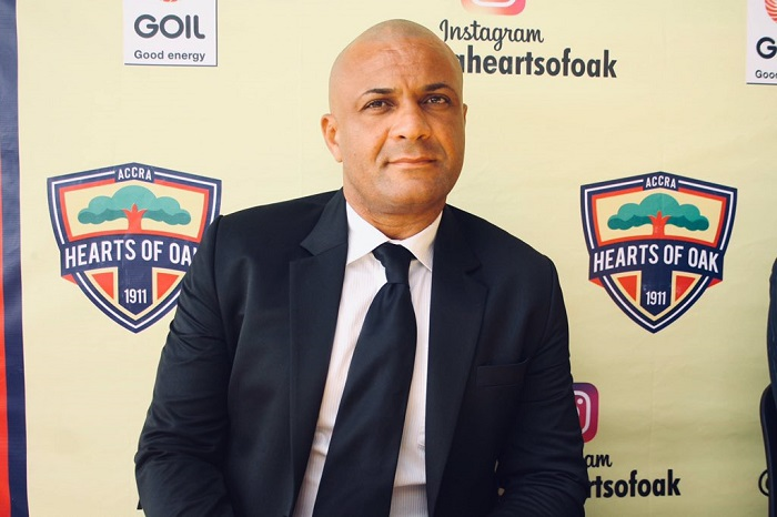 Kim Grant confident of good officiating in special cup