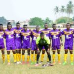 Medeama SC want to win NC Special Competition - Justice Blay