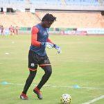 Razark Abalora features in Azam FC huge win over JKT Ruvu Stars