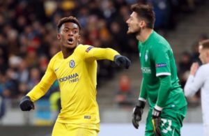 Glenn Hoddle claims Callum Hudson-Odoi might have to leave Chelsea