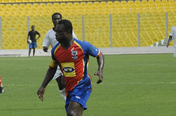 Charles Taylor makes stunning revelation on Hearts of Oak