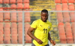 2019 Africa Cup of Nations: Mubarak Wakaso insists Black Stars are ready to win AFCON