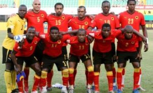 Angola get AFCON 2019 berth with win over Botswana